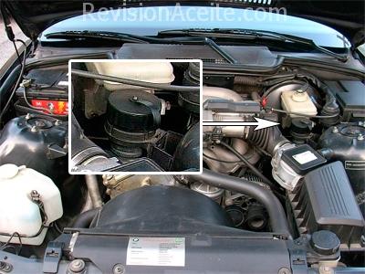 Conector-BMW
