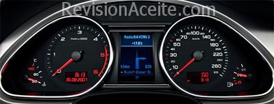 Cuadro-Audi-Q7